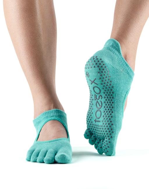 Toesox protiskluzové ponožky