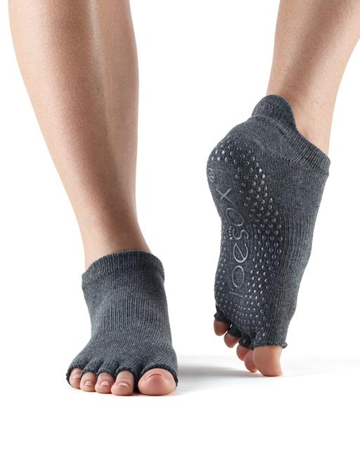 Toesox ponožky na jogu a pilates