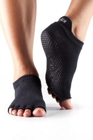 Toesox prstové ponožky na jogu a pilates