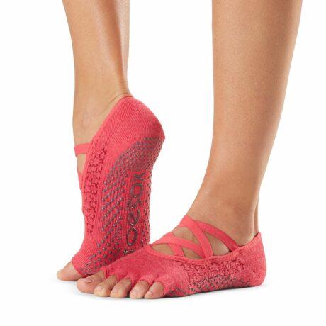 protiskluzová ponožky Toesox
