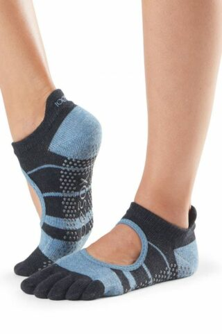 Toesox ponozky na jogu