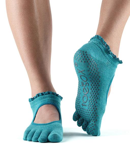 Toesox ponožky