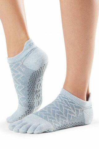 Toesox prstové ponožky