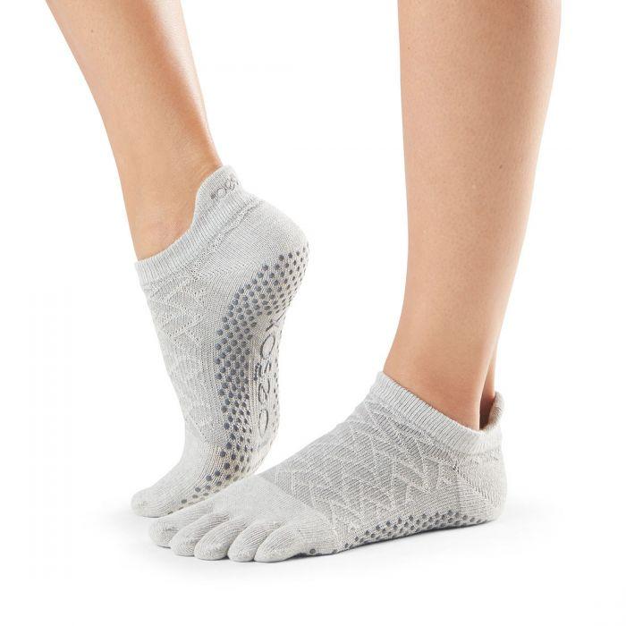 Toesox prstové ponožky na jógu