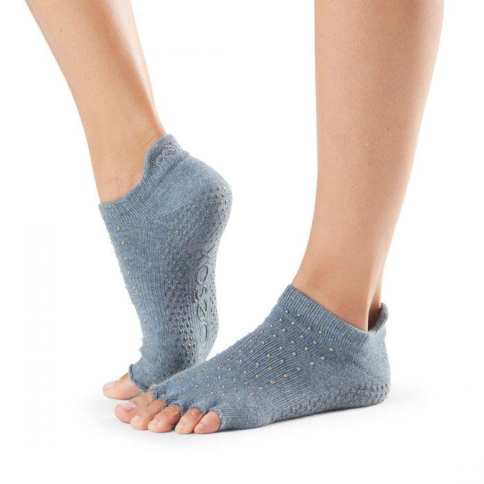 Toesox bezprsté ponožky na jógu  6bedc0999c