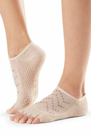 Toesox bezprsté ponožky na cvíčení