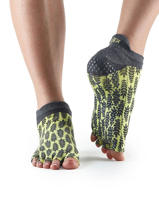 ponozky na pilates