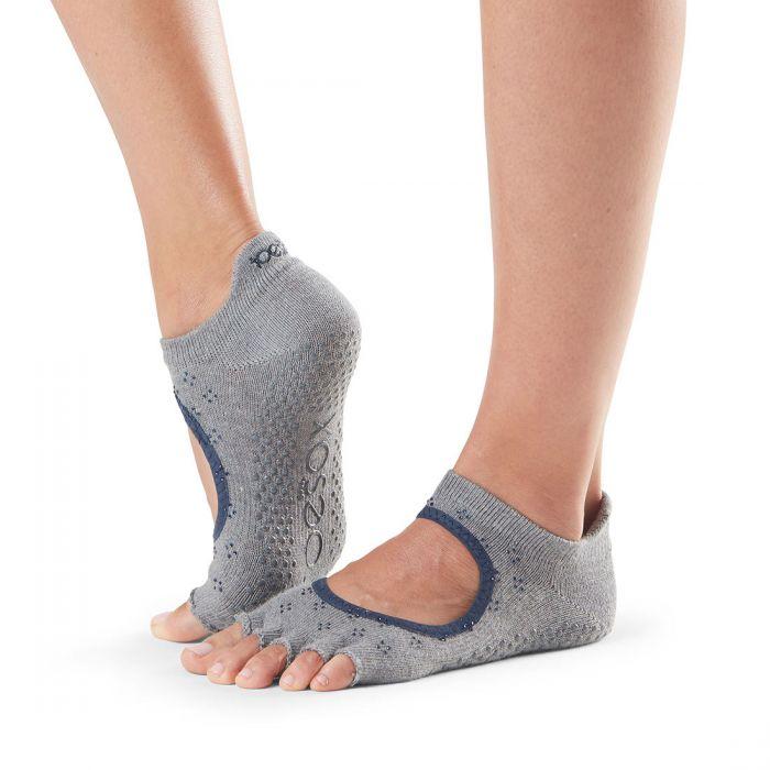 prstove ponozky na jogu
