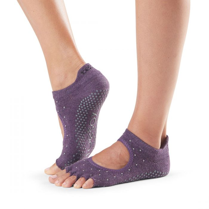 protiskluzové ponožky na cvičení 034d91c7ec