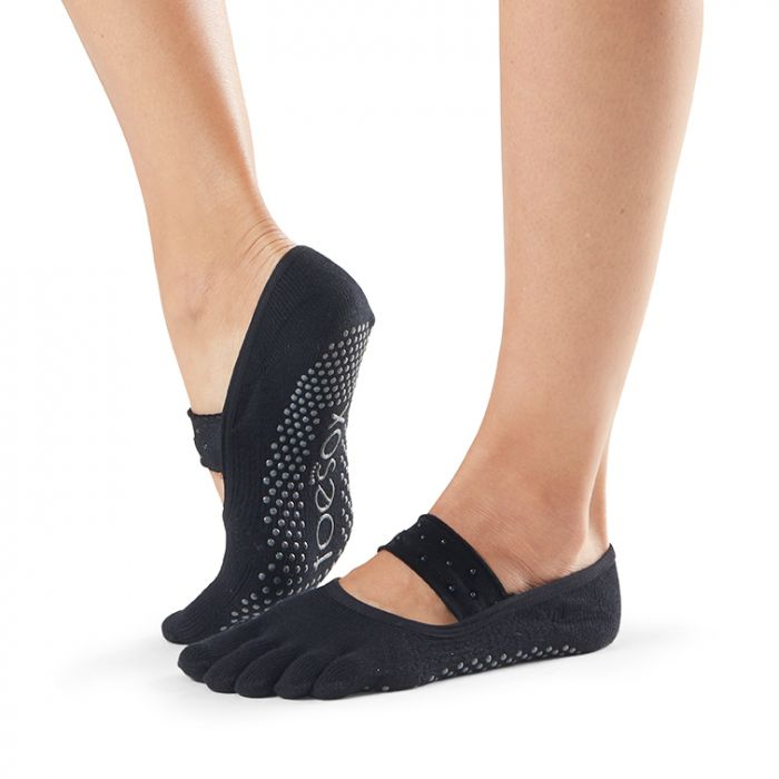 prstove protiskluzove ponozky