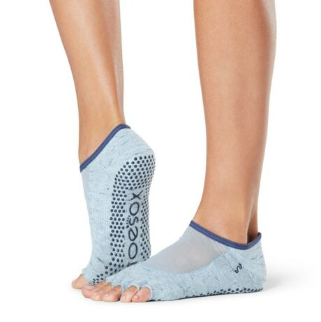 Toesox bezprste ponožky