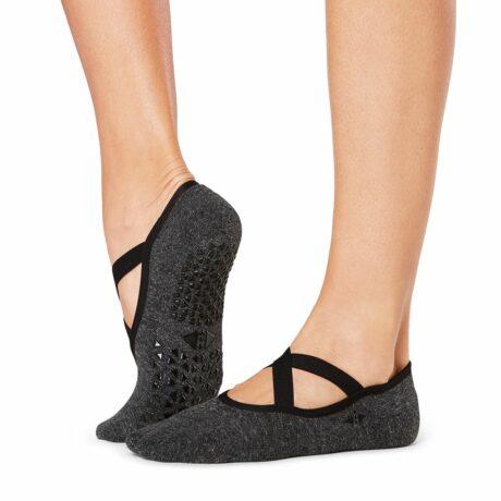 Protiskluzové ponožky Tavi Noir