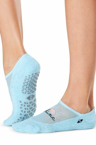 ponožky na cvičení